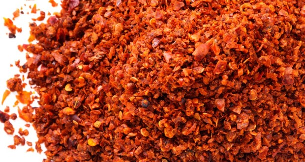 Know About Aleppo Pepper