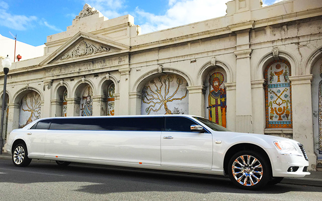 swan valley limo tours perth