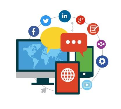 social ecommerce marketing company