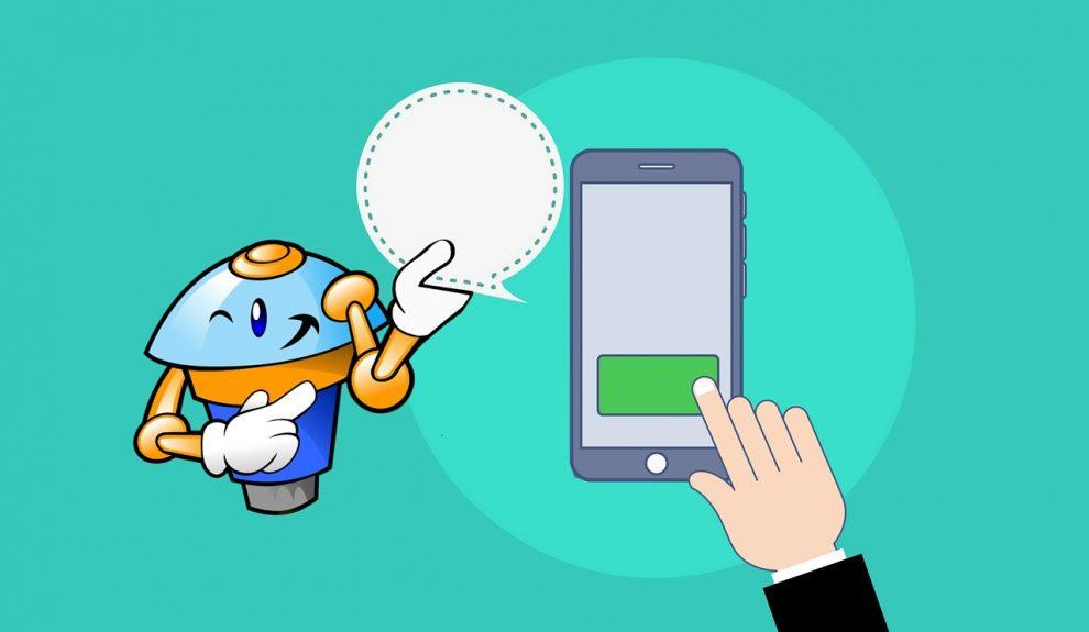 Benefits of conversational AI