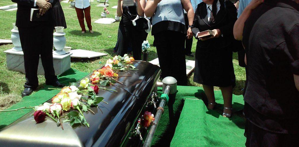 BCVC Funeral Services