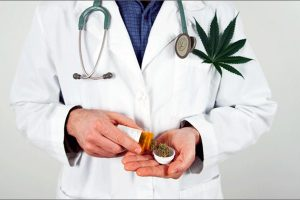 Use of Cannabis for Treatment