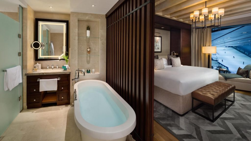cecil hotel room rentals