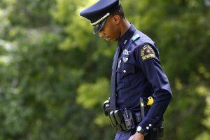 the Law Enforcement Agencies
