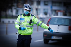 undertaking of national police association