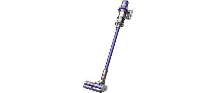 best aspect of vacuum cleaner