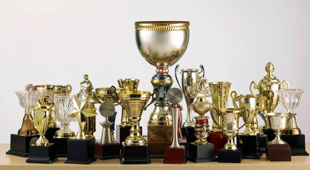 World-Class Custom Creation Awards