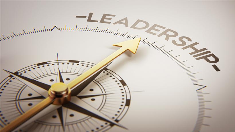 Hamed Wardak on Leadership