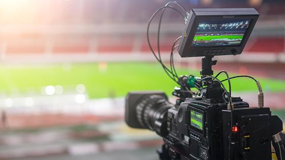 Broadcasting providers