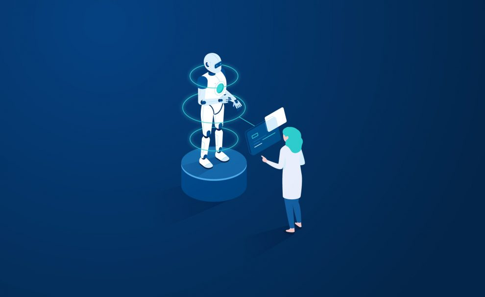 world of artificial intelligence